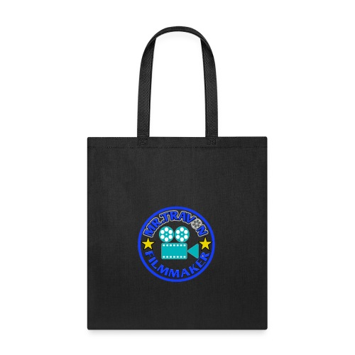 Mr.Travon Logo - Tote Bag