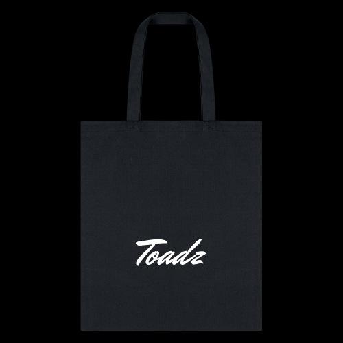 Toadz White 2 - Tote Bag