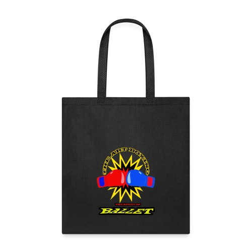JP Shop the art boxing t shirts hoodies Jackets - Tote Bag