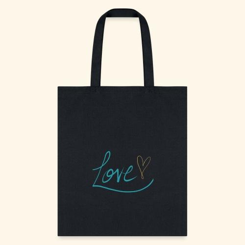 L.O.V.E. - Tote Bag