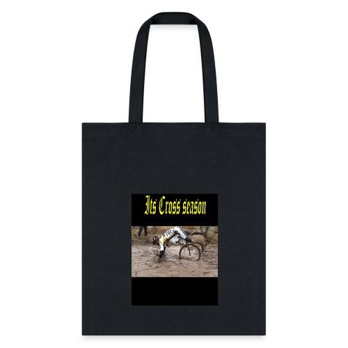 its cross season - Tote Bag