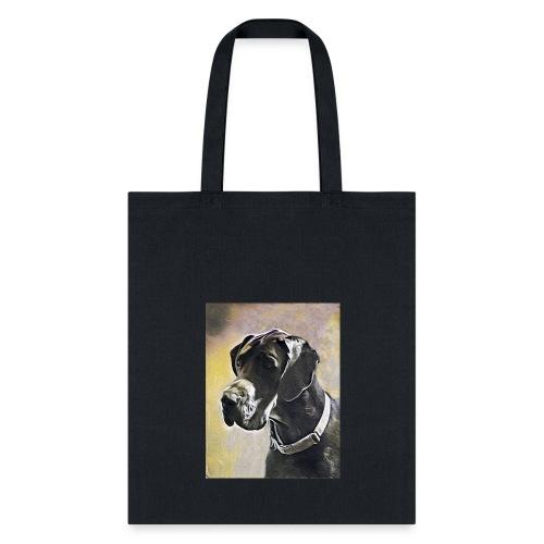 sweetdanejax - Tote Bag