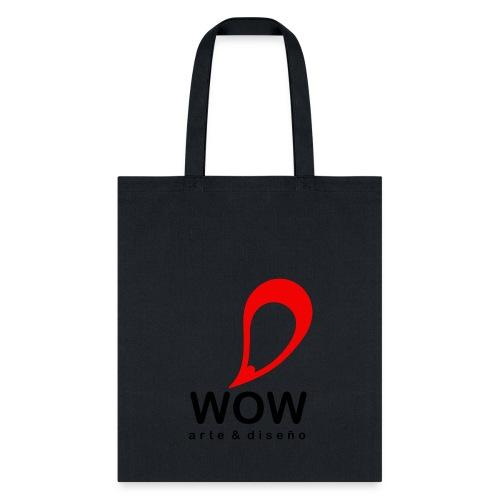 wow design cloth - Tote Bag