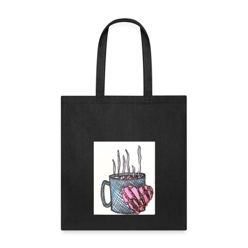 Conchas Cafe y Comadres - Tote Bag