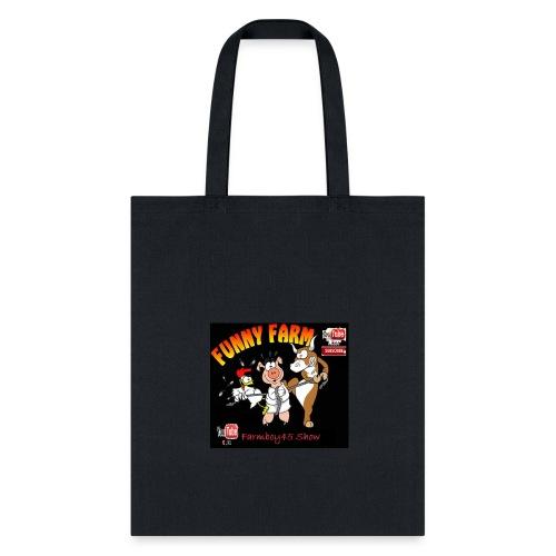 Farmboy45 - Tote Bag