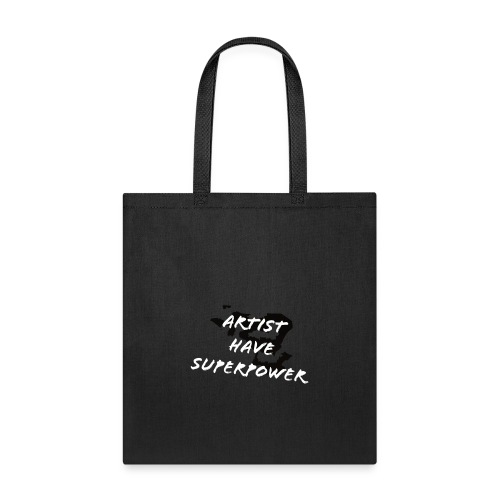 Artist have (SP) - Tote Bag