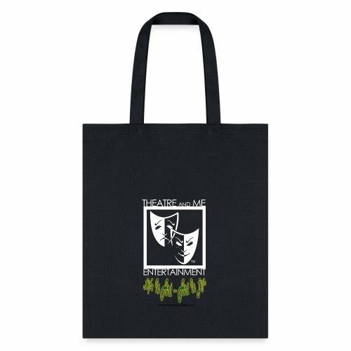 For Shirt Logo white 01 - Tote Bag