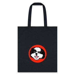 Skeeter Red - Tote Bag