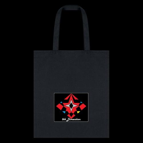 5th dimension - Tote Bag