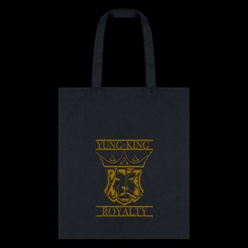 YKRCRESTGOLD - Tote Bag