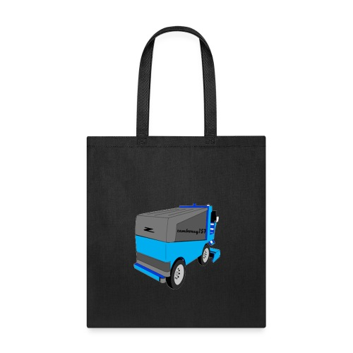 Zamboney - Tote Bag