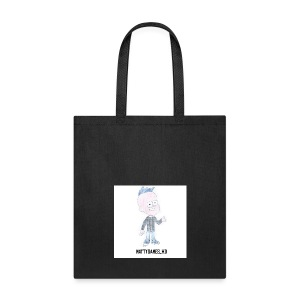MattyGames pillow case - Tote Bag