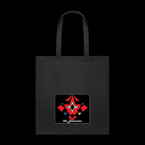 5th dimension - Tote Bag