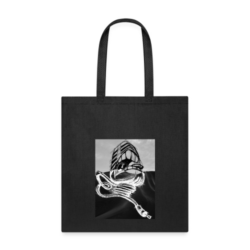 Marcell Apparel - Tote Bag