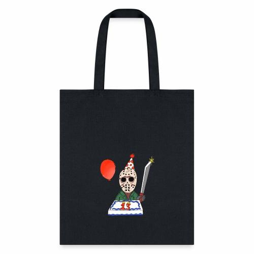 TGIF 13th - Tote Bag