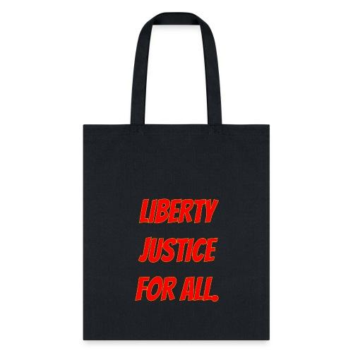 liberty - Tote Bag