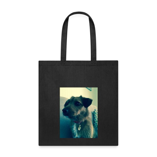 Candys face - Tote Bag