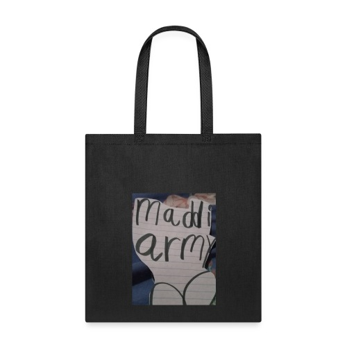 Madison - Tote Bag