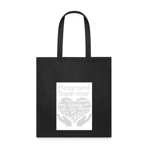 play ground - Tote Bag