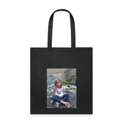 bianka the egg tshirt - Tote Bag