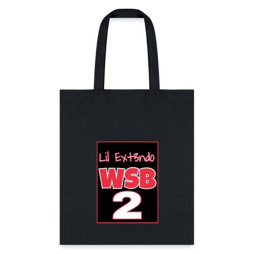 wsb 2 - Tote Bag