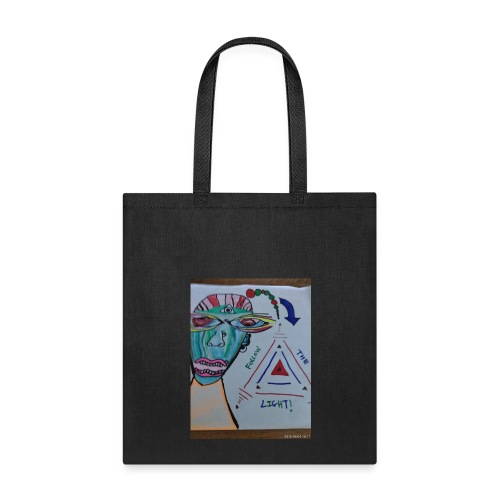 Light - Tote Bag