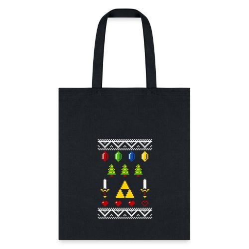 A Very Hyrule Xmas New - Tote Bag