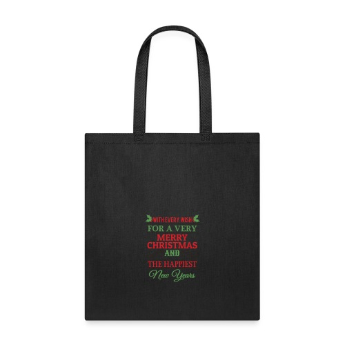 Christmas Design 20 New - Tote Bag