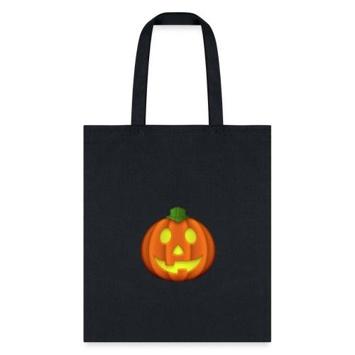Halloween skull zombie pumpkin Tshirt 11 - Tote Bag