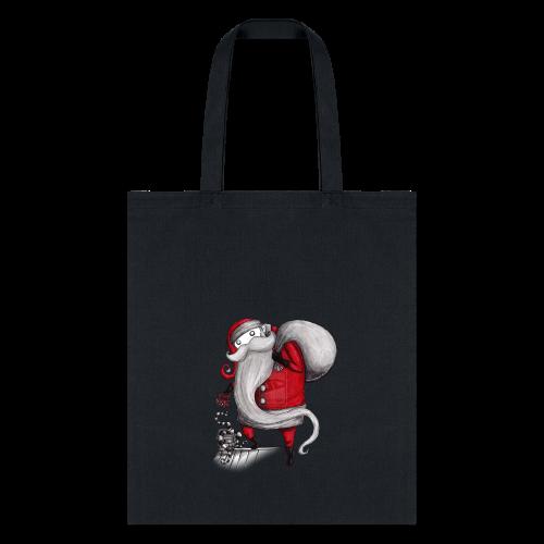 Holy Stranger - Tote Bag