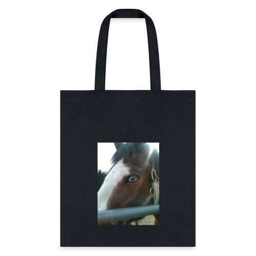 MISSY - Tote Bag