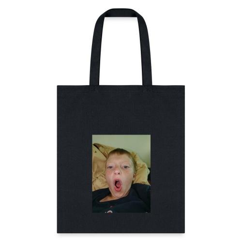 2018 07 09 17 38 04 - Tote Bag