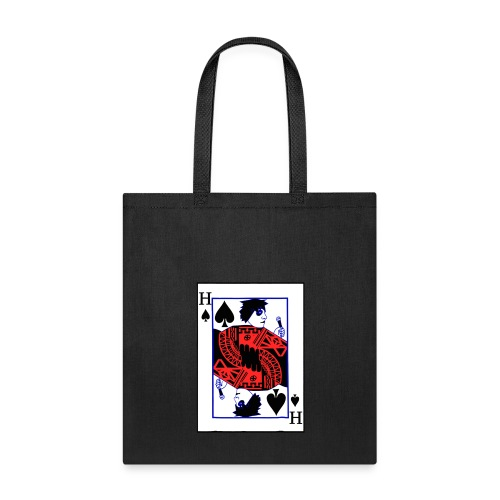 Hex Of Spades Oliver Graves Shirt - Tote Bag