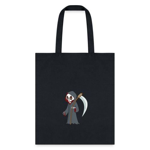 Halloween Funny skull zombie pumpkin T shirts 2 - Tote Bag