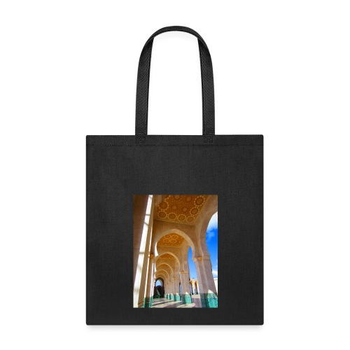Arch of Liberty - Tote Bag