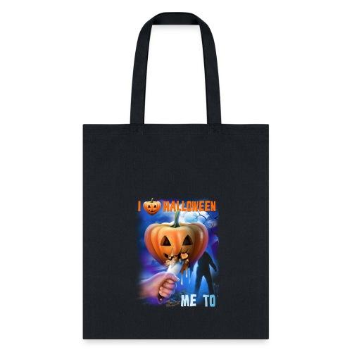 Halloween - Tote Bag