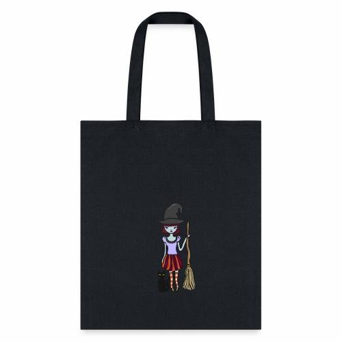 Gigi the good witch (no background) - Tote Bag