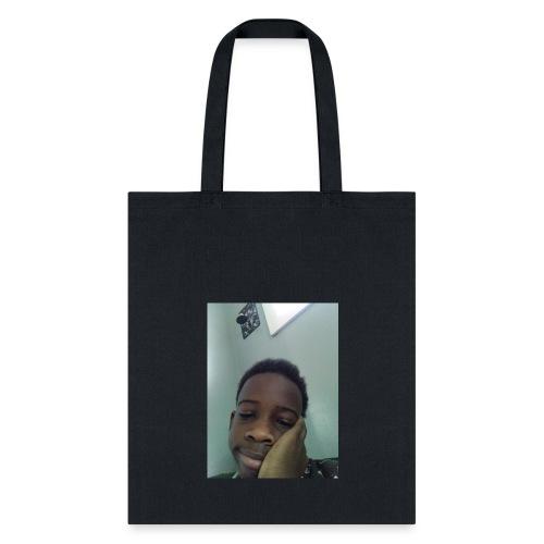 Trey - Tote Bag