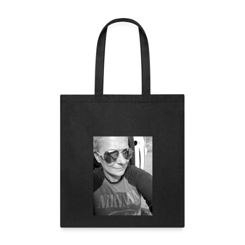 Nirvanna - Tote Bag