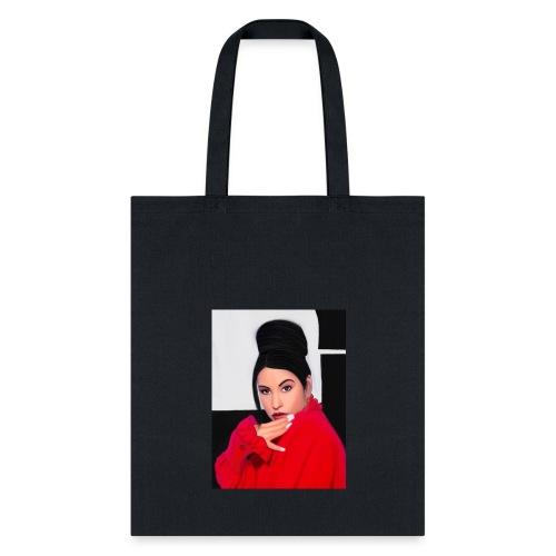 Selena - Tote Bag