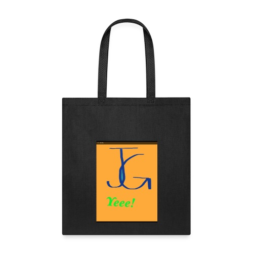 season one jasper merch - Tote Bag