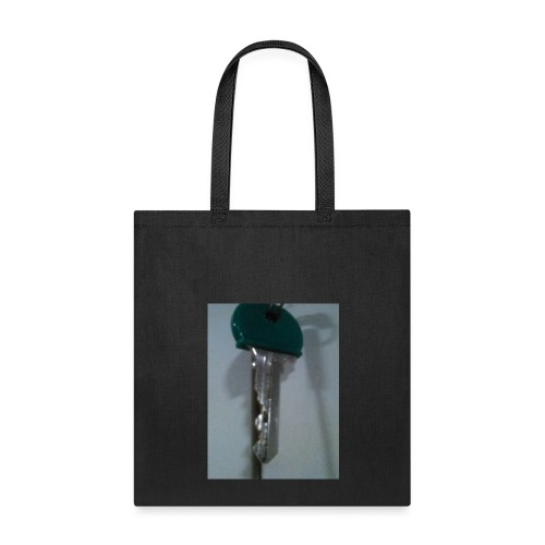 Housekey - Tote Bag