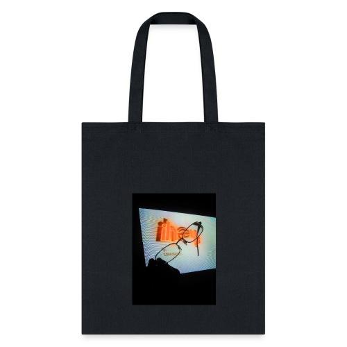 Glasses - Tote Bag