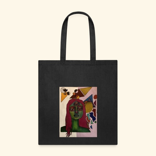 Existential - Tote Bag