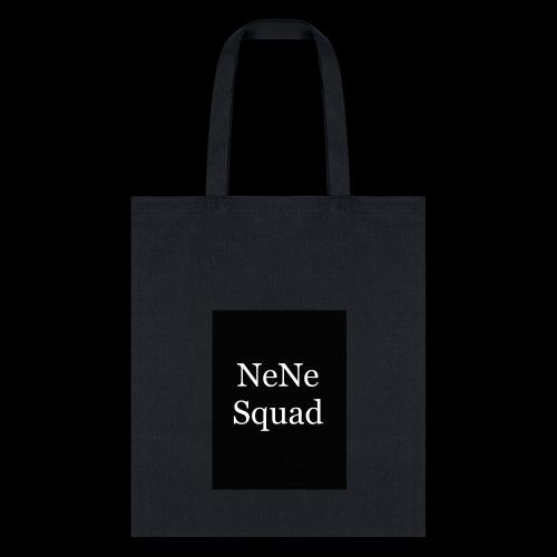 NENE SQUAD/TV - Tote Bag