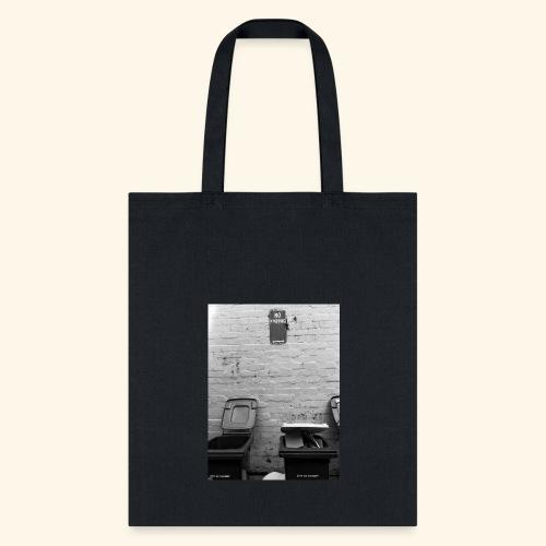 Monochrome art Sydney. - Tote Bag
