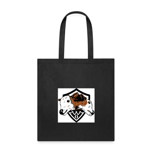 Jaspr is rad - Tote Bag