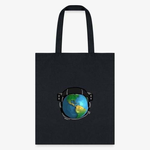 World Helmet - Tote Bag