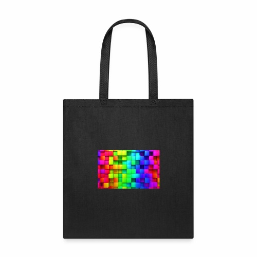 colorful picture - Tote Bag