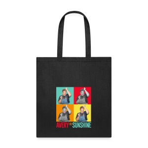 Hollywood Squares - Tote Bag